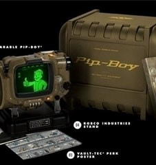 نسخه کالکتور Fallout 4 - Pip Boy Edition
