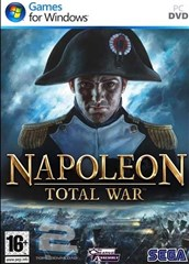 بازی Napoleon Total War برای PC