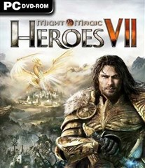 بازی  Might and Magic Heroes VII برای PC