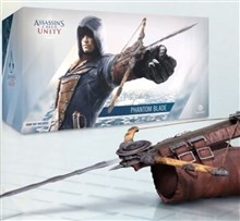 پكيجUbisoft Assassin's Creed Unity Phantom Blade