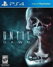بازی PS4  UNTIL DAWN