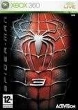 spider man 3 FOR XBOX 360