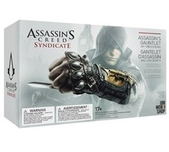 پکیج Assassin's Creed Syndicate Gauntlet and Hidden Blade