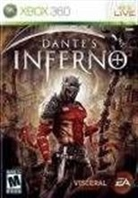 DANTES INFERNO FOR XBOX 360