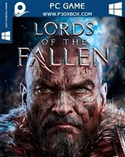 بازی  LORD OF THE FALLEN PC