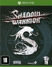بازی SHADOW WARRIOR XBOX ONE