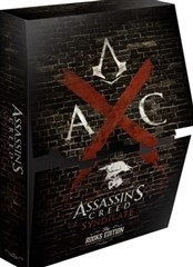 نسخه كالكتور Assassin's Syndicate - Rooks Edition