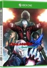 بازی DEVIL MAY CRY 4 SPECIAL EDITION X ONE