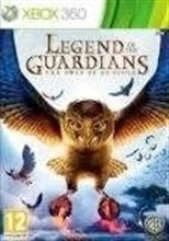 Legend Of The Guardians FOR XBOX 360