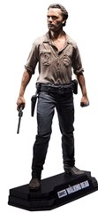 اکشن فیگور  The Walking Dead TV Rick Grimes