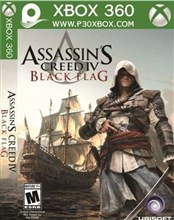 AssassinS Creed IV Black Flag FOR XBOX 360