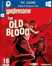 Wolfensteine: Old Blood FOR PC