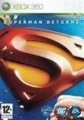 Superman Returns FOR XBOX 360
