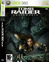بازی TOMB RAIDER UNDERWORLD برای XBOX 360