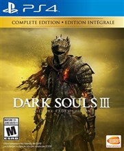 بازی Dark Souls III The Fire Fades Edition برای PS4