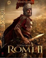 ROME TOTAL WAR II FOR PC