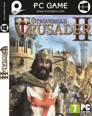 Stronghold Crusader II FOR PC