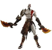 اکشن فیگور Action Figures KRATOS Golden