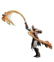 اکشن فیگور God of War Kratos  Action Figure