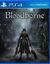 BLOODBORNE FOR PS4 ریجن  2
