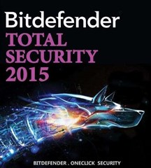 لایسنس شش ماهه BitDefender Total Security 2015