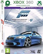 Forza motor sport 4 FOR XBOX 360