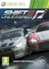 Shift 2 for xbox 360