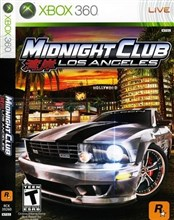 MIDNIGHT  LOS ANGELES for xbox 360
