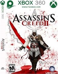 ASSASSIN CREED 2 FOR XBOX 360