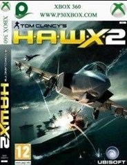 Tom Clancys H.A.W.X 2 FOR XBOX 360