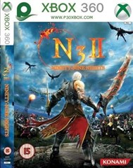 Ninety-Nine Nights 2 FOR XBOX 360