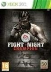 Fight Night Champion for xbox 360