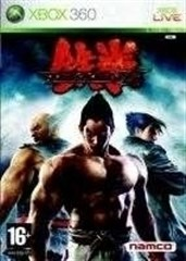 tekken for xbox 360