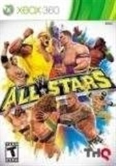 WWE All Stars for xbox 360