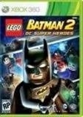 LEGO Batman 2 FOR XBOX 360