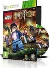 LEGO Harry Potter Years 5-7 FOR XBOX 360