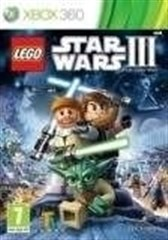 LEGO STAR WARS FOR BOX 360