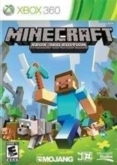 LEGO Minecraft FOR XBOX 360