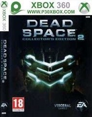 DEAD SPACE 2 FOR XBOX 360