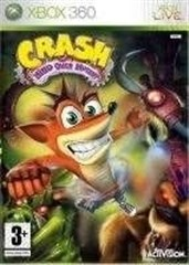 crash Mind over Mutant for xbox 360