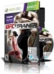 UFC Personal Trainer XBOX 360
