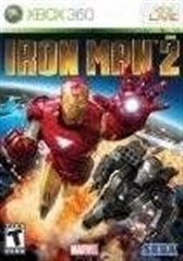 Iron Man 2 FOR XBOX 360