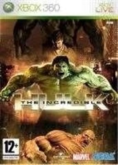 Incredible Hulkfor xbox 360