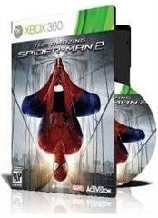 The Amazing Spider Man 2 FOR XBOX 360
