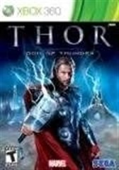 Thor God of Thunder XBOX 360