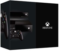 کنسول بازی XBOX ONE DAY ONE EDITION با کینکت