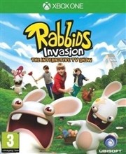 RABBIDS INVASION FOR XBOX ONE