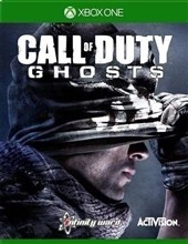 بازی CALL OF DUTY GHOSTS FOR XBOX ONE