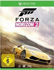 FORZA HORIZEN 2 FOR XBOX ONE