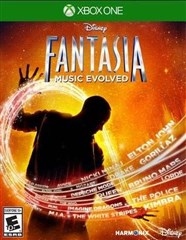 FANTASIA MUSIC EVOLVE FOR XBOX ONE
